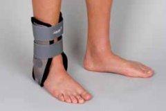 踝部支撑矫形器