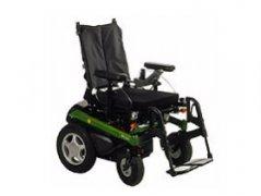 电动轮椅(轮椅之王)