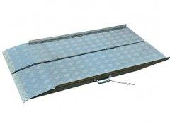 便携式斜坡板(可折叠)