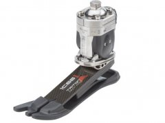 Triton 1C66智能仿生踝碳纤脚