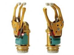 安全比例控制肌电手和加速感应肌电手