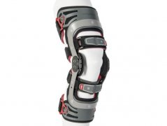 Genu Arexa钢性构架的膝部矫形器
