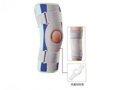 髌骨固定式弹性护膝
