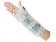 调节式全功能护腕