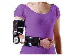 调节型术后护肘