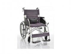 H067C轮椅车